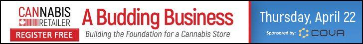 Budding Business rotating leaderboard Mar 18-Apr 22 2021