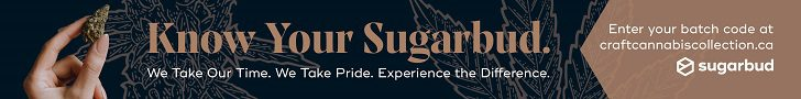 Sugarbud Reg Rotating Leaderboard Jul 1-Aug 31/21