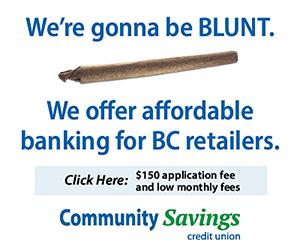 Community Savings Rectangle